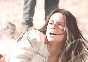 Forced sex scenes stranger habitual episodes western s...