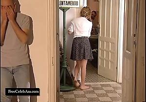 Loredana cannata sex scene specchio delle mie b...
