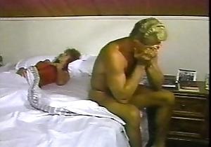 Hot gun (1986) 4/5 krista lane, horny west