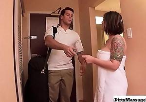 Pornstars roughly massage making love peel scenes & becoming endings 05