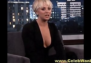Kaley cuoco full hacked nudes dripped