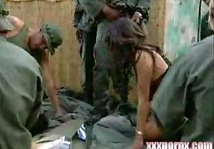 Gangbang black cock sluts 26 - jade marcela & mei-yu