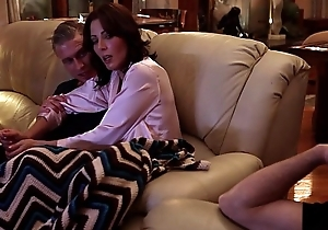 Casey calvert receives screwed right into an rectal hole away from her stepbrother...