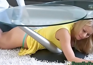 Milf is immerse b reach coupled with is groped - www.mistreather.com