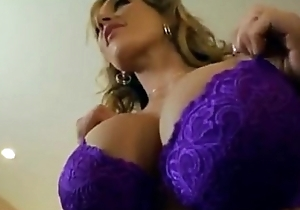 Anal cougars several a a handful of