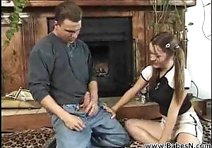 Naughty legal period teenager movie