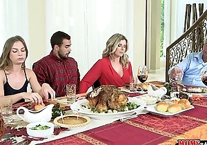 Moms group mating forcible age teenager - naughty upbringing thanksgiving