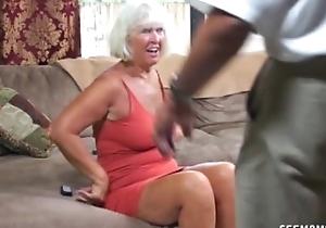 Granny oral