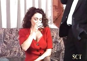 Erika bella - la figlia del padrino (revenge ii...