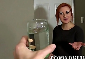 Stepmom receives made into a whore - fifi foxx aide...