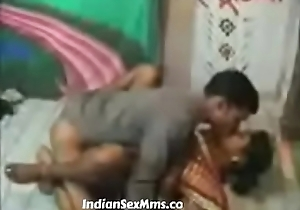 South indian servant Freulein drilled by her owner i...