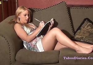 Shelbys taboo diary 1