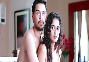 Tridha choudhury topless giving a kiss scene foreigner khawto