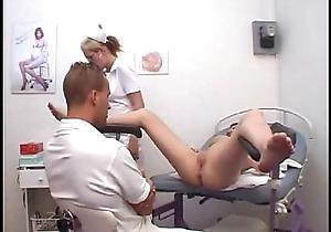 Roze en el doctor