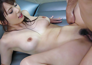 Time for sexy Yui Hatano relating to enjoy near the end b drunk fuck