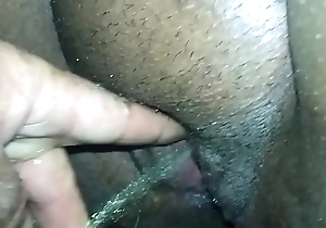 Wife pissing away